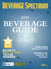 2011 Beverage Guide