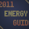 2011 Energy Guide